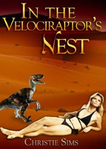 Book Review: In The Velociraptor's Nest