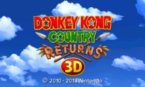 DKCR3D_Title