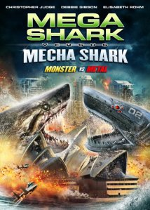 Movie Review: Mega Shark VS Mecha Shark