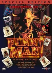 Movie Review: Funny Man
