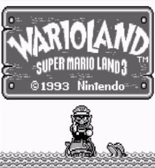 Wario Land_Load