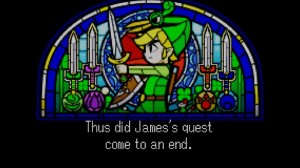 LoZ Minish Cap_end