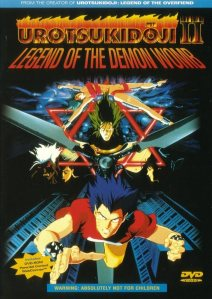 Legend of the Demon Womb