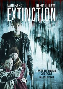 Movie Review: Extinction